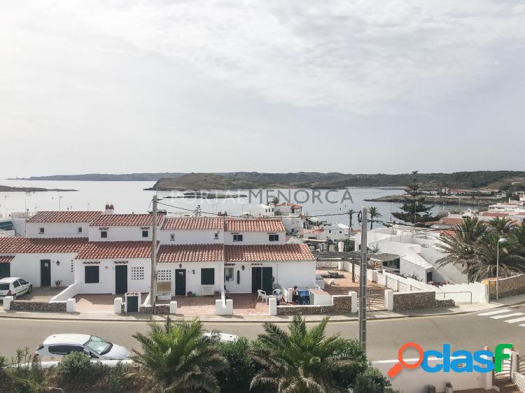 Chalet con pisicina y vistas al mar en Macaret, Menorca 1