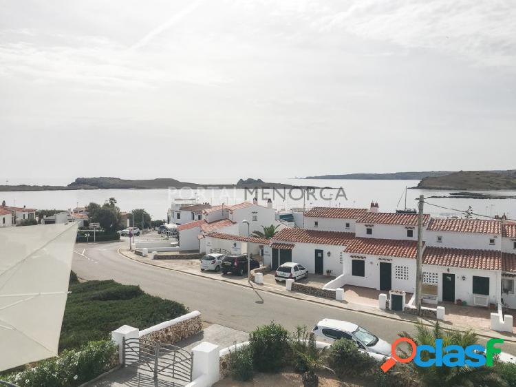 Chalet con pisicina y vistas al mar en Macaret, Menorca 2