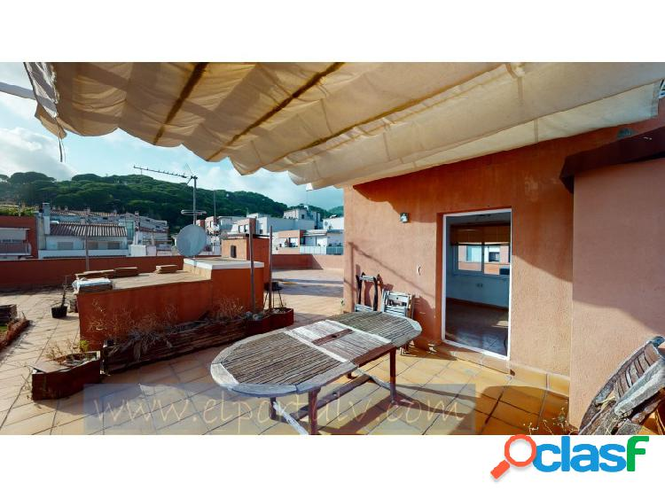 Atico duplex con terraza de 150 m2 vistas al mar!! 1