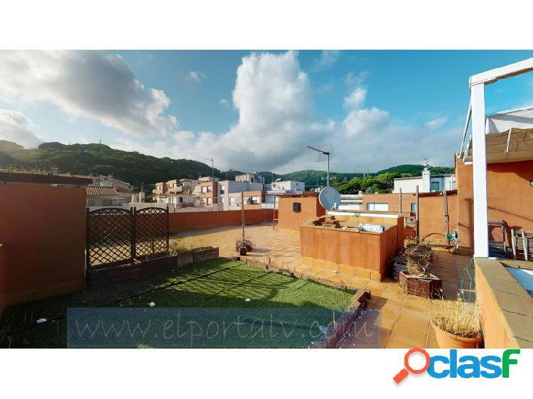 Atico duplex con terraza de 150 m2 vistas al mar!! 2