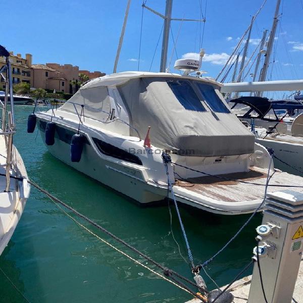 Bavaria yachts s 33 sport ht