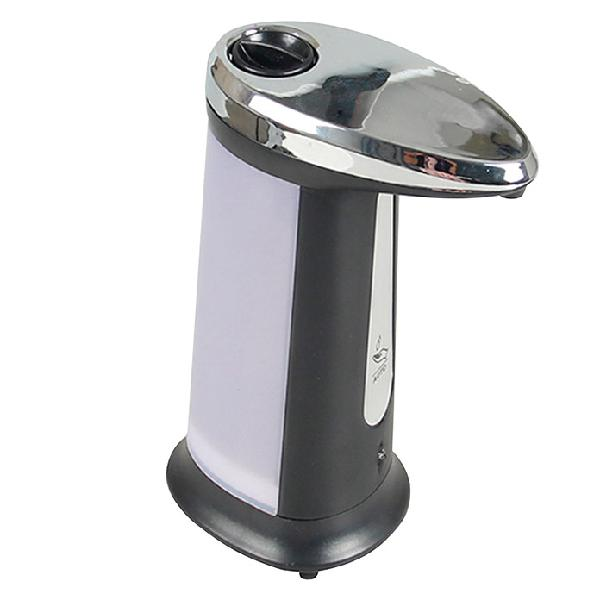 Cm baños dispensador con sensor de sobremesa para gel