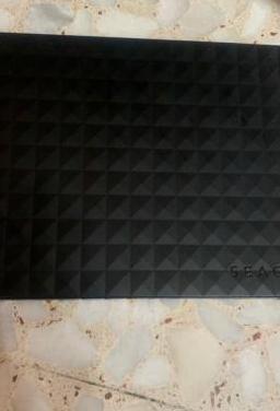 "Disco duro externo seagate 2tb 3.5"" usb 3.0"