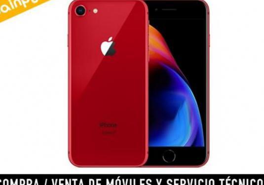 Iphone 8 64gb libre todos los colores=spainphone