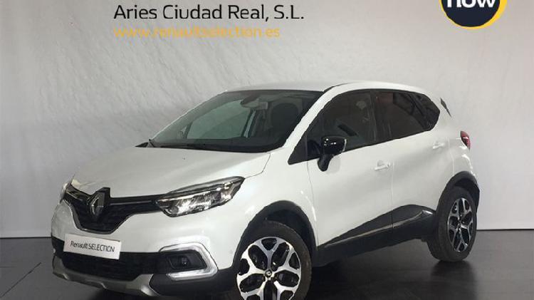 Renault captur tce gpf zen 96kw