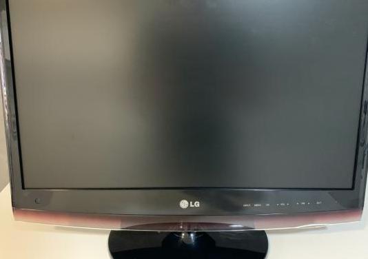 Tv lg 22 lcd full hd (1080p)