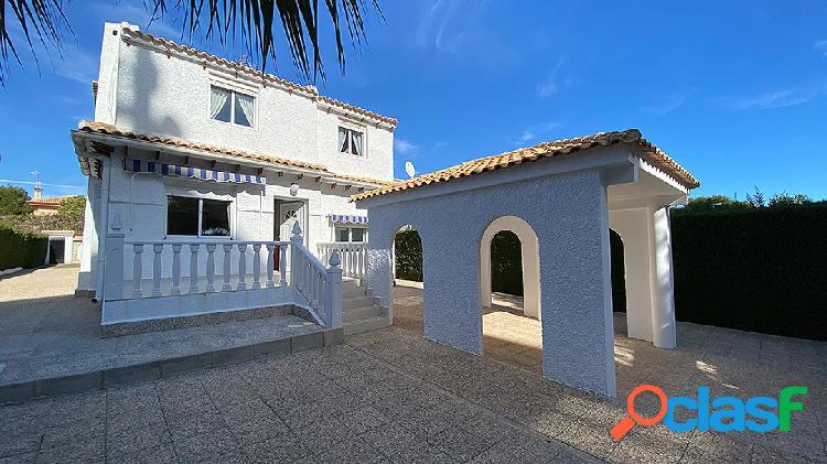 La Zenia, Villa independiente 1