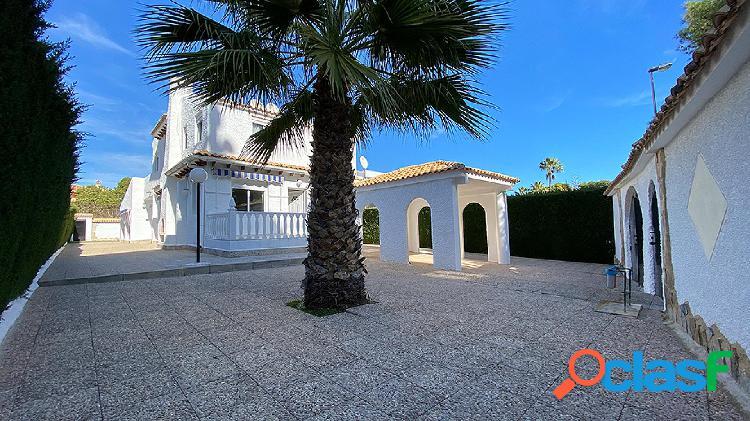 La Zenia, Villa independiente 2