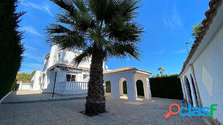 La Zenia, Villa independiente 3