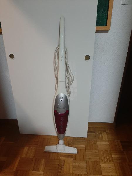 Aspiradora electrolux sin bolsa