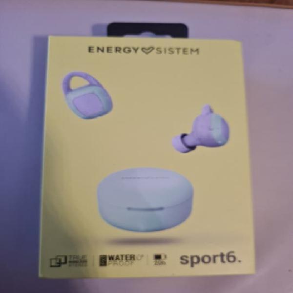 Auriculares energy sistem sport6
