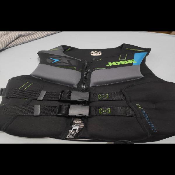 Chaleco wakeboard talla s