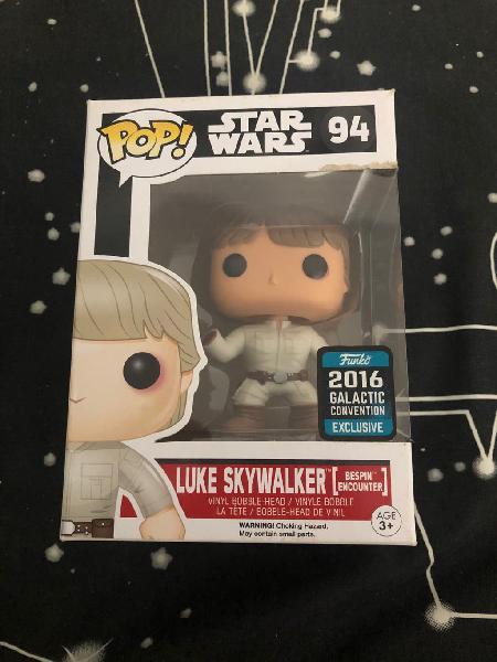 Funko star wars - luke skywalker