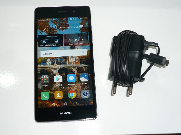 Huawei p8 lite 16gb.hdd 2gb.ram