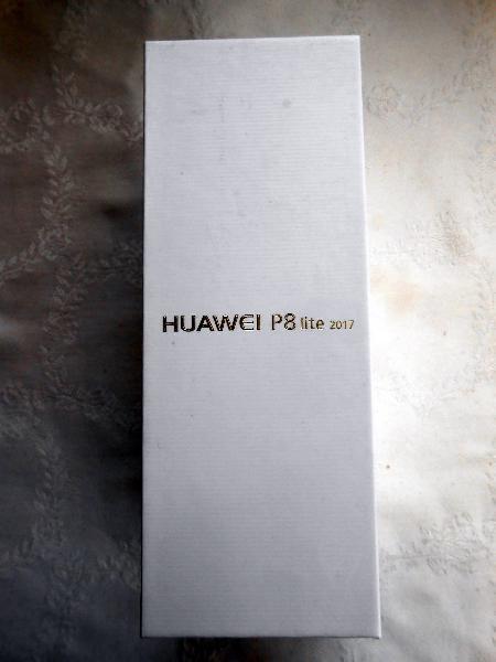 Huawei p8 lite nuevo precintado