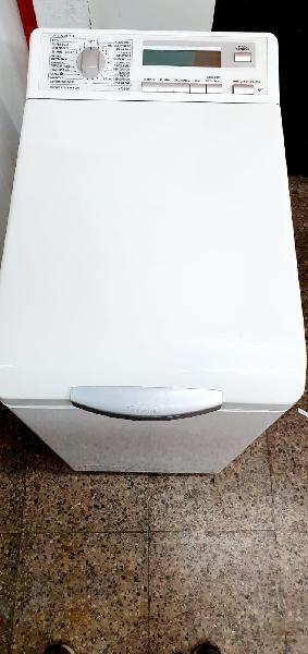 Lavaroa AEG carga superior