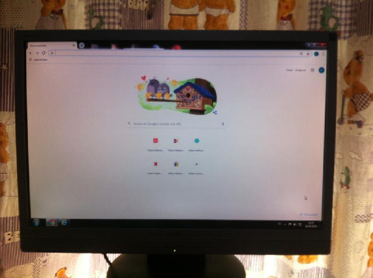 """Monitor para ordenador (19"""")"""