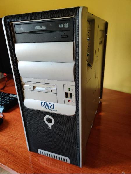 Oferta!! torre ordenador sobremesa visa