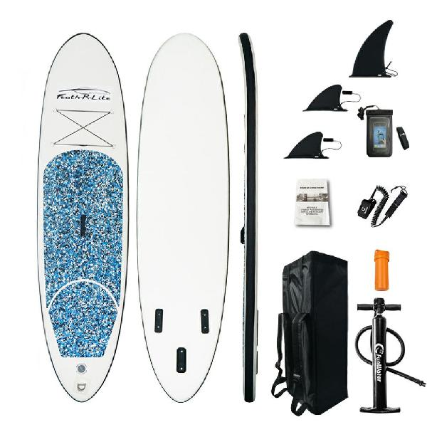 Paddle surf sup tabla