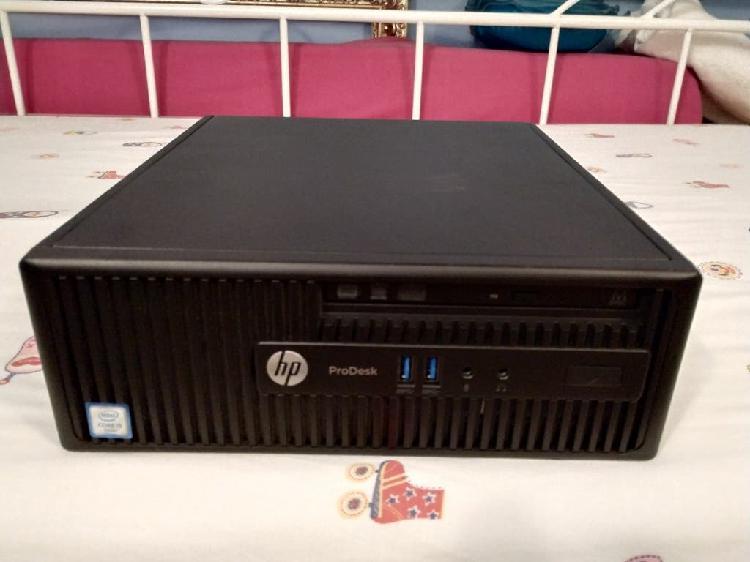 Pc muy potente intel i5 6500 seminuevo