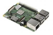 Raspberry pi 3 b 137-3331 bcm2837b0 1gb lpddr2