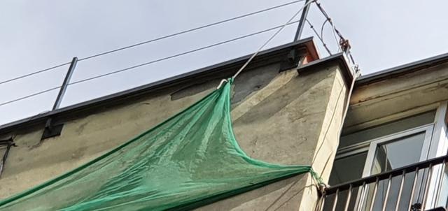 Rehabilitacion de fachadas y trabajos verticales