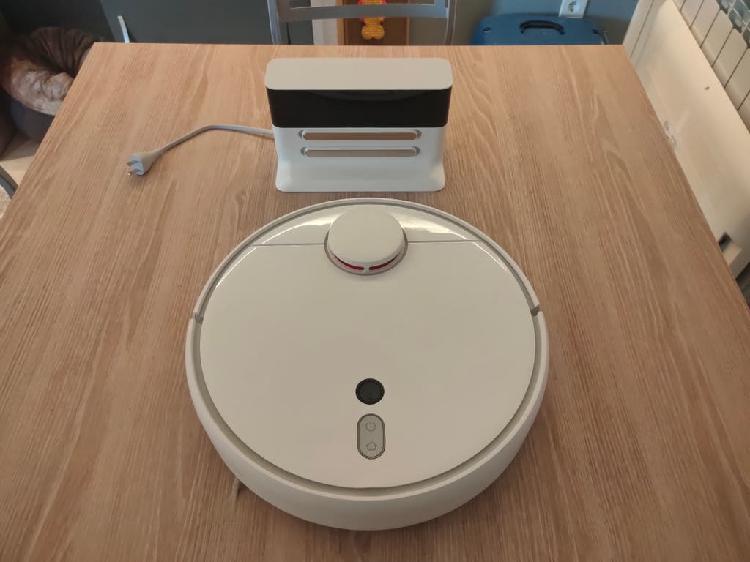 Robot aspirador xiaomi (versión nueva)