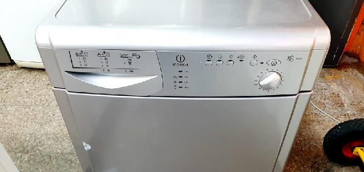 Secadora condensación 7kg gris