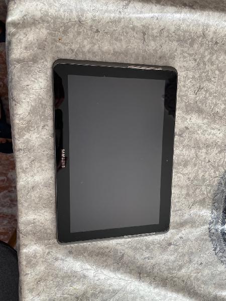 """Tablet 10"""" galaxy tab 2 3g"""