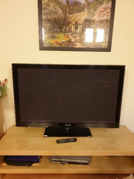 Televisor samsung plasma 50 pulgadas