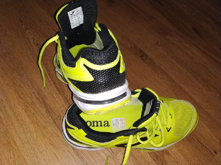 Zapatillas tenis/pádel joma.