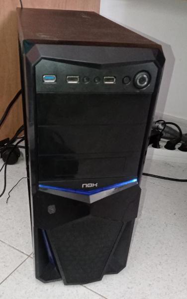 Torre ordenador intel core i3 3220 a 3.30ghz