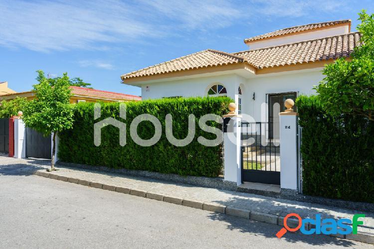 Chalet en venta de 242 m² en Calle Porvenir 24 Urbanización Las Pilas, 41907 Valencina de la Concepción (Sevilla) 2