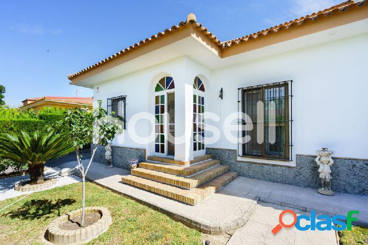 Chalet en venta de 242 m² en Calle Porvenir 24 Urbanización Las Pilas, 41907 Valencina de la Concepción (Sevilla) 3