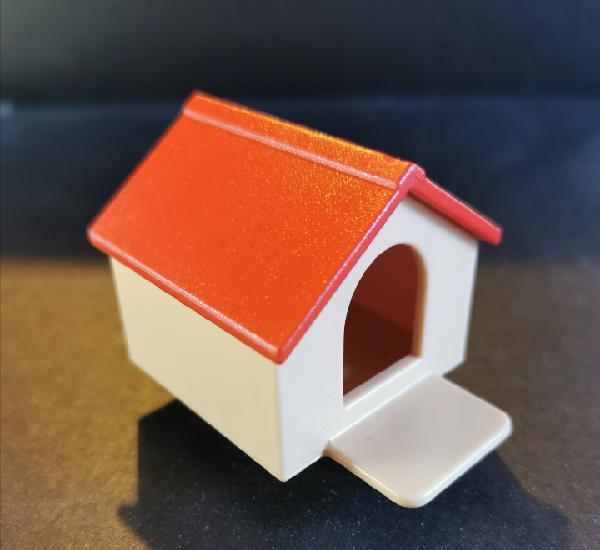 Playmobil... piezas y complementos... casa pajaros aves