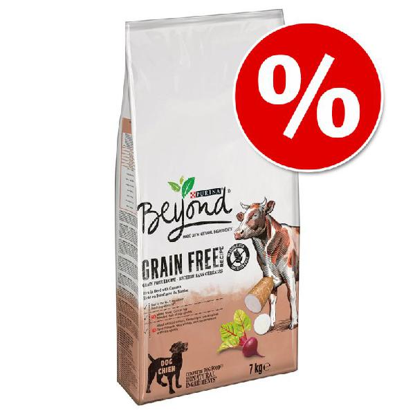 Purina beyond grain free 7 kg pienso para perros ¡a precio