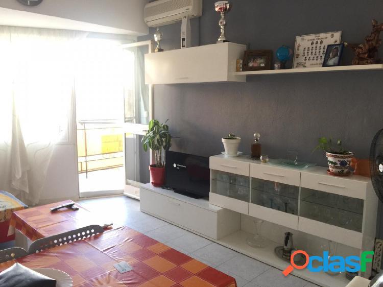 Apartamento de un dormitorio en el centro,con acceso para personas con reducida movilidad. 1