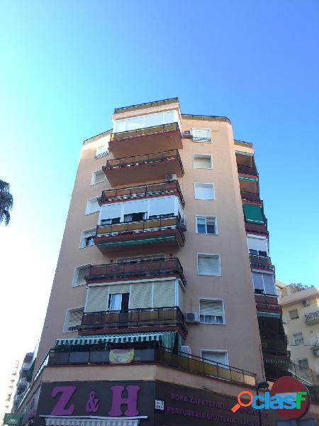 Apartamento de un dormitorio en el centro,con acceso para personas con reducida movilidad. 2