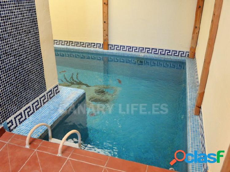 Casa adosada 3 dormitorios con piscina y garaje 1
