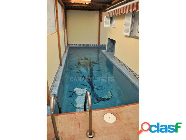 Casa adosada 3 dormitorios con piscina y garaje 2