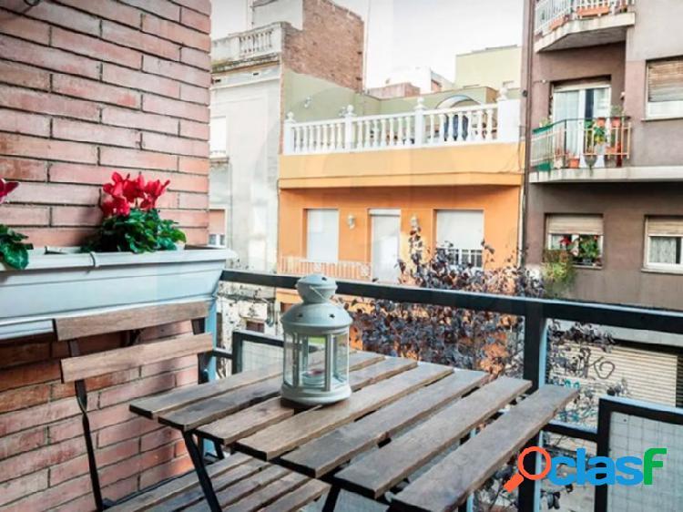 Precioso piso de 3 habitaciones en la zona de El Guinardo. 3