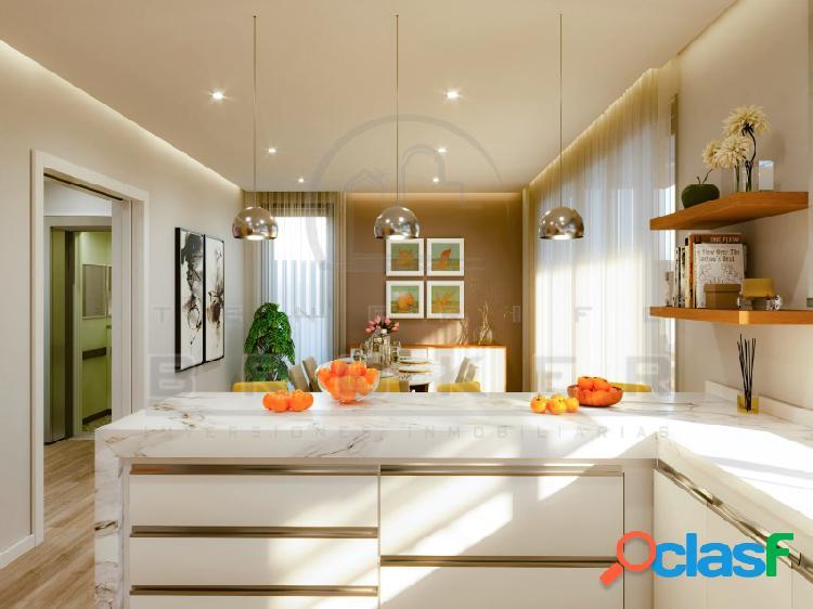 Nuevo proyecto de 6 chalets unifamiliares de estilo moderno en una zona residencial. 2