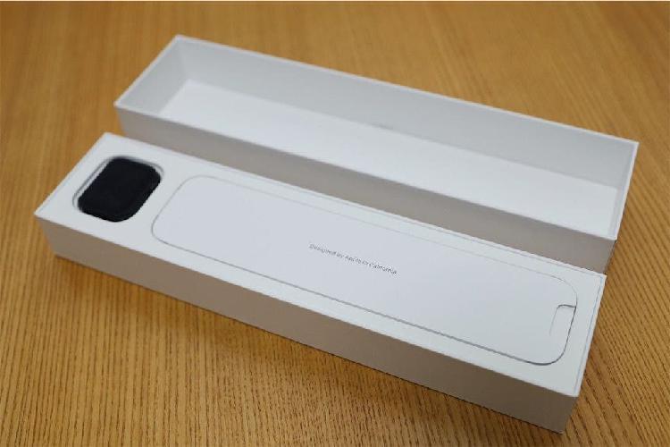 Apple watch 5 44mm aceptó cambios