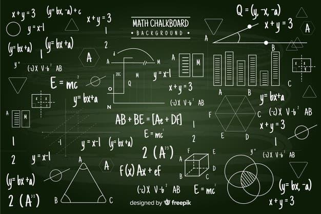Clases matemáticas (análisis) y física