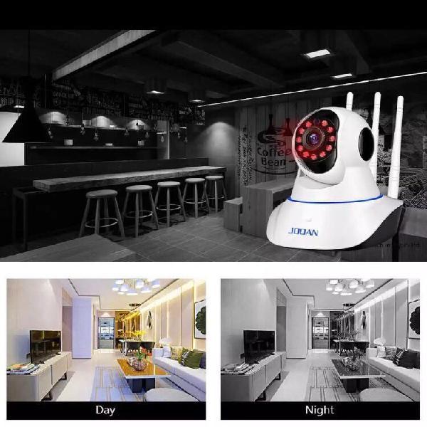 Cámara seguridad ip 1080p wifi interior ¡nueva!