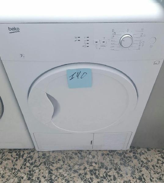 Secadora 7kg beko