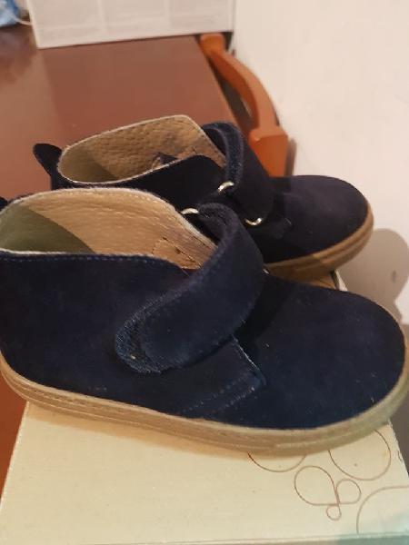 Zapatos botines niño/a