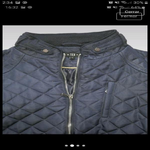 Abrigo/chaqueta de mujer