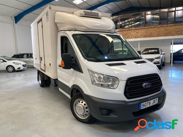 FORD Transit diesel en Castuera (Badajoz) 1