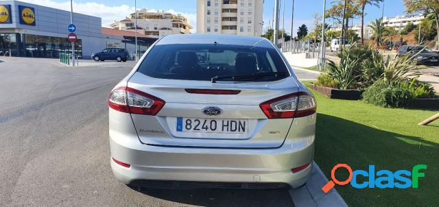 FORD Mondeo diesel en Estepona (Málaga) 3